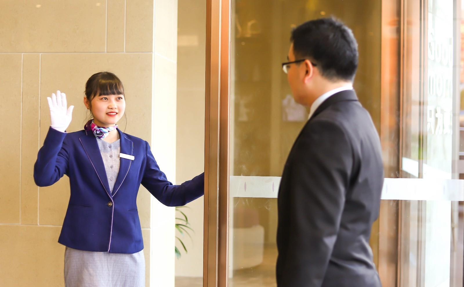 Lavande Hotels Puning International Commodity City, Jieyang