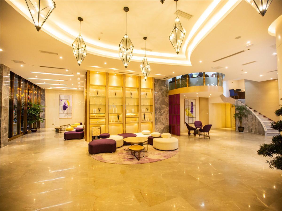Lavande Hotels Jiangyou Monument, Mianyang