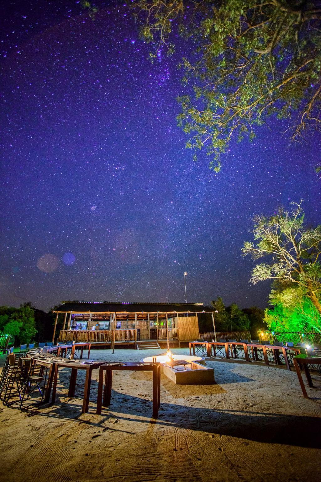 Shalati Safari Camp, Ehlanzeni