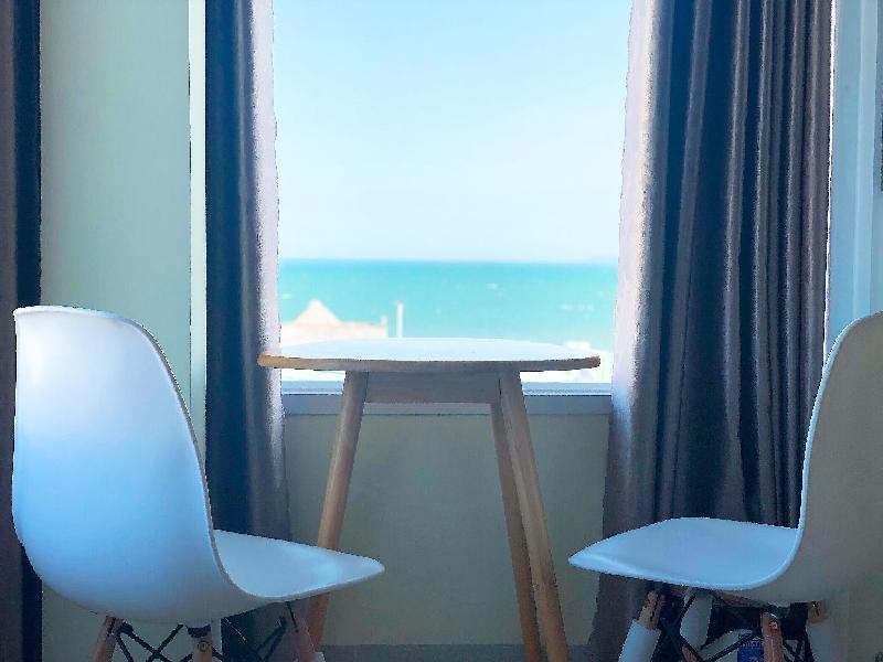 玉香飯店及公寓