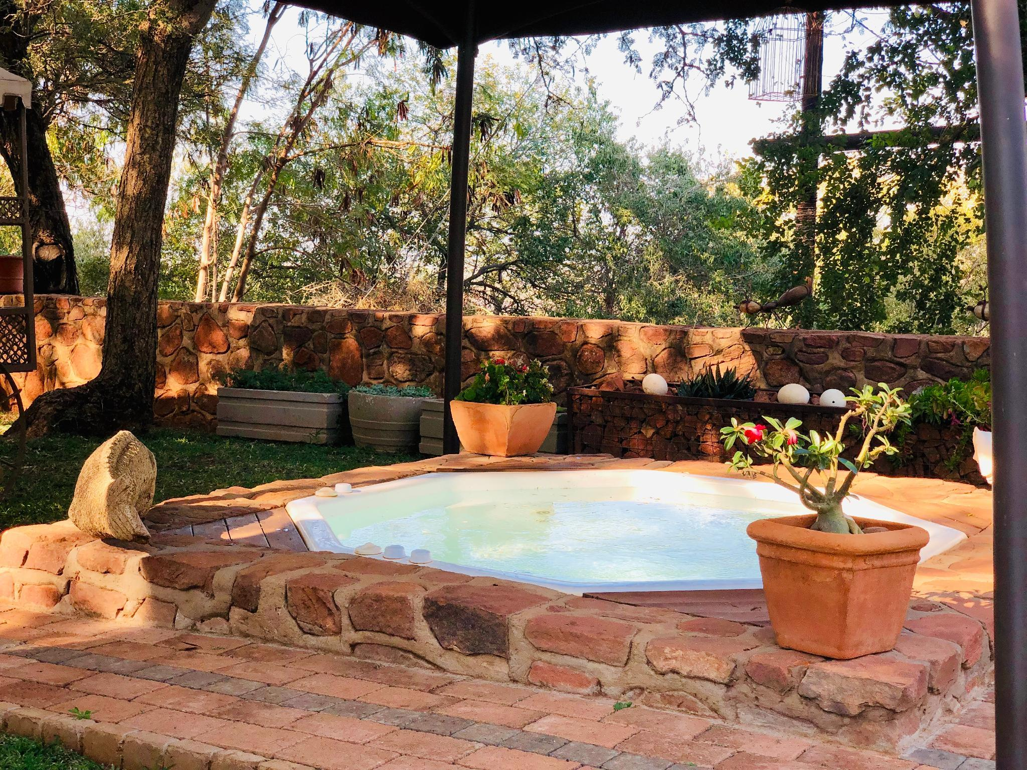Buyskop Lodge Conference Spa, Waterberg