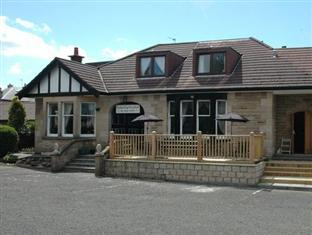Boreland Lodge Hotel, Fife