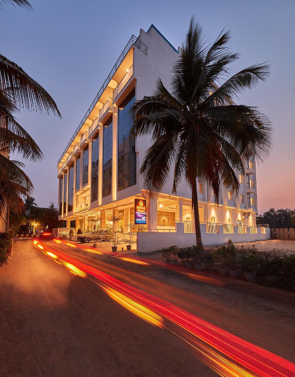 Shivas Galaxy Hotel Bangalore, Bangalore Rural