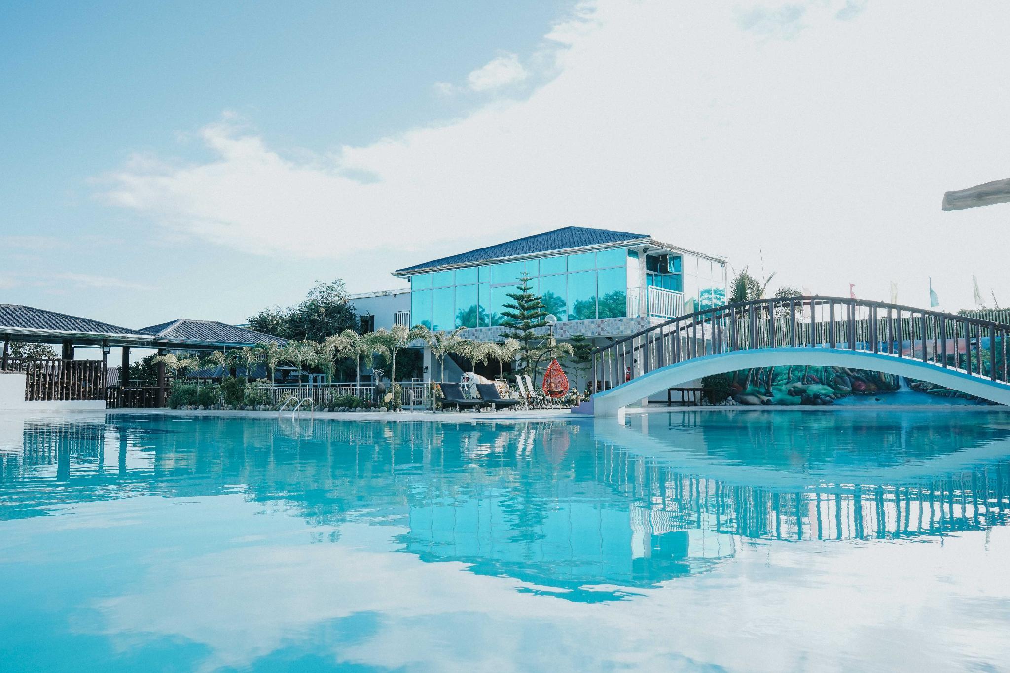 Villa Marca Hotel Resort and Events Place, Silang