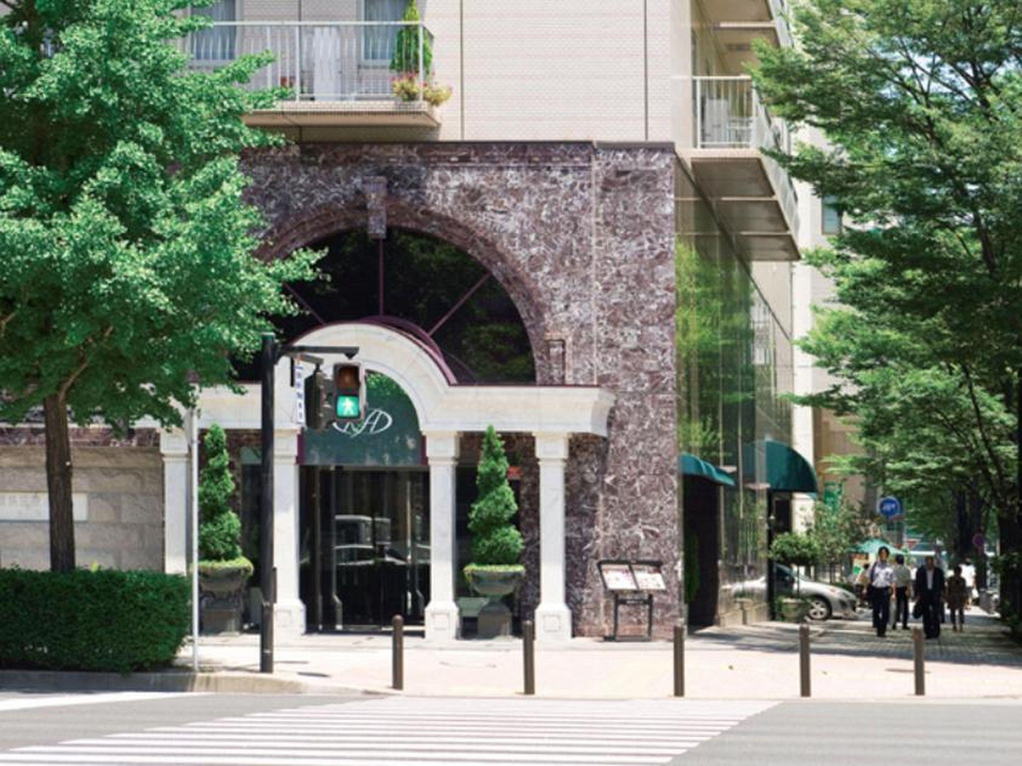Shinyokohama Kokusai Hotel, Yokohama