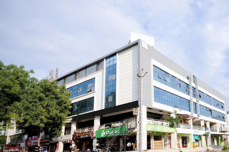 HOTEL HILLTON INN, Gandhinagar