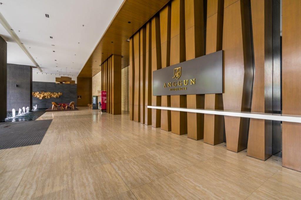 YEQ Home @ Anggun Residence, Kuala Lumpur