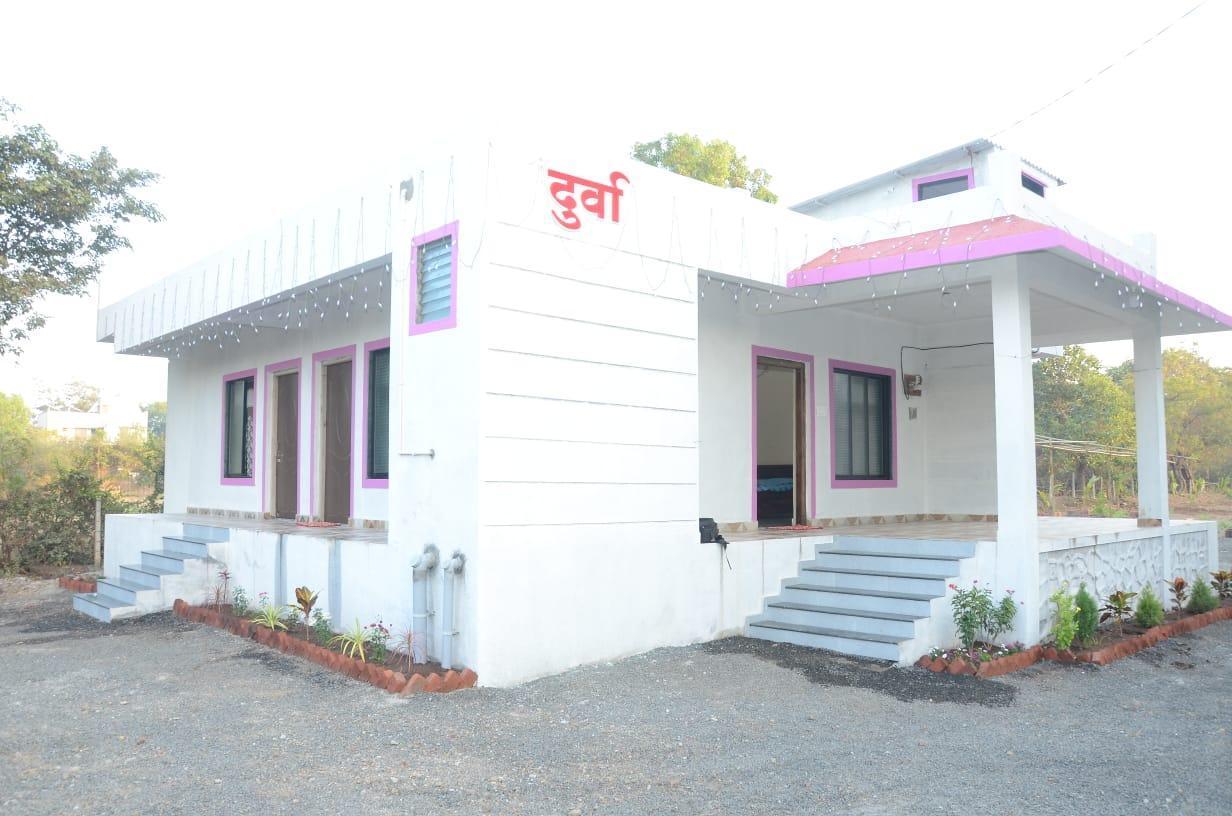 Durva Cottage, Raigarh