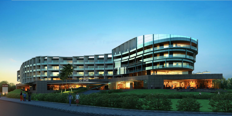 DIC Star Hotels & Resorts Vinh Phuc, Vĩnh Yên