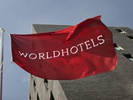 Worldhotel Grand Winston The Hague - Rijswijk, Rijswijk