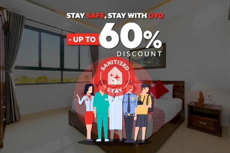 OYO318 K1公寓
