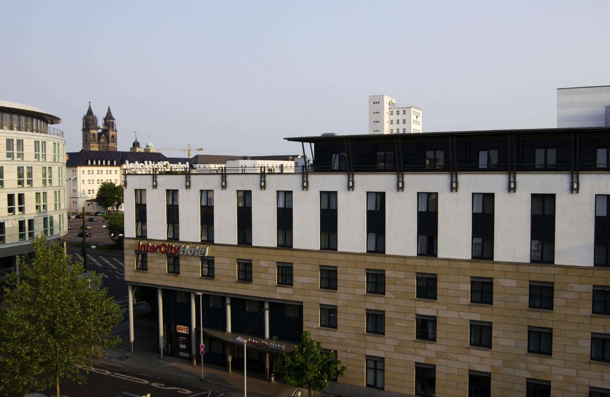 IntercityHotel Magdeburg, Magdeburg