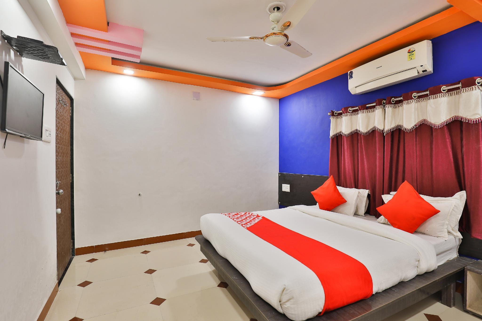 OYO 24921 Hotel Shree, Devbhumi Dwarka