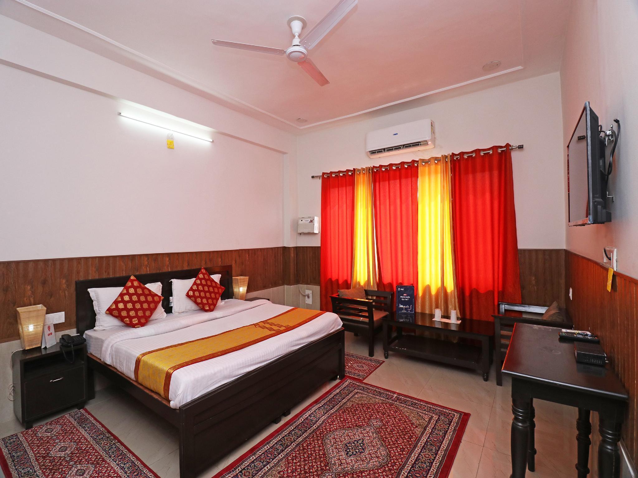 OYO 22093 Shikargah, Jammu