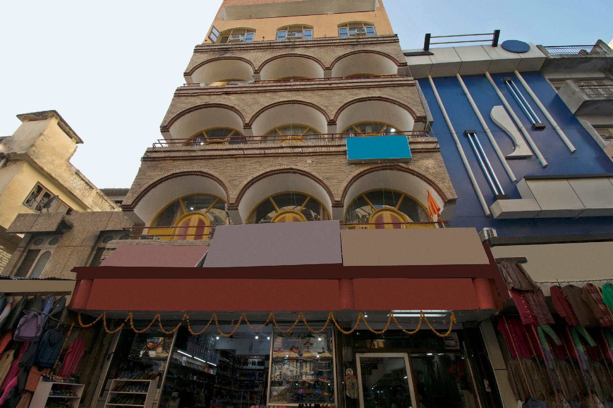 OYO 23665 Hotel Ajay, Jammu