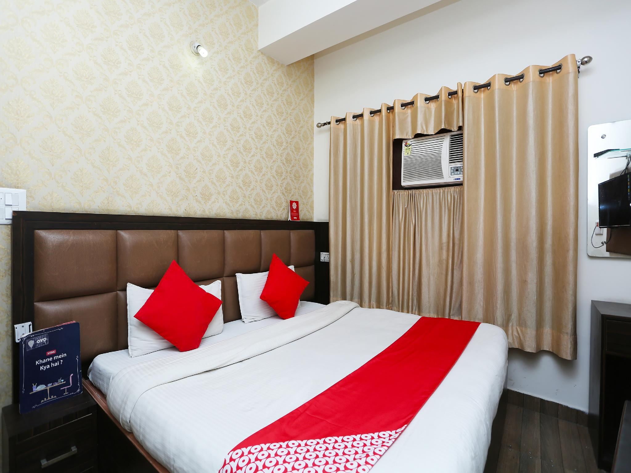 OYO 26156 Comfort Inn, Jammu