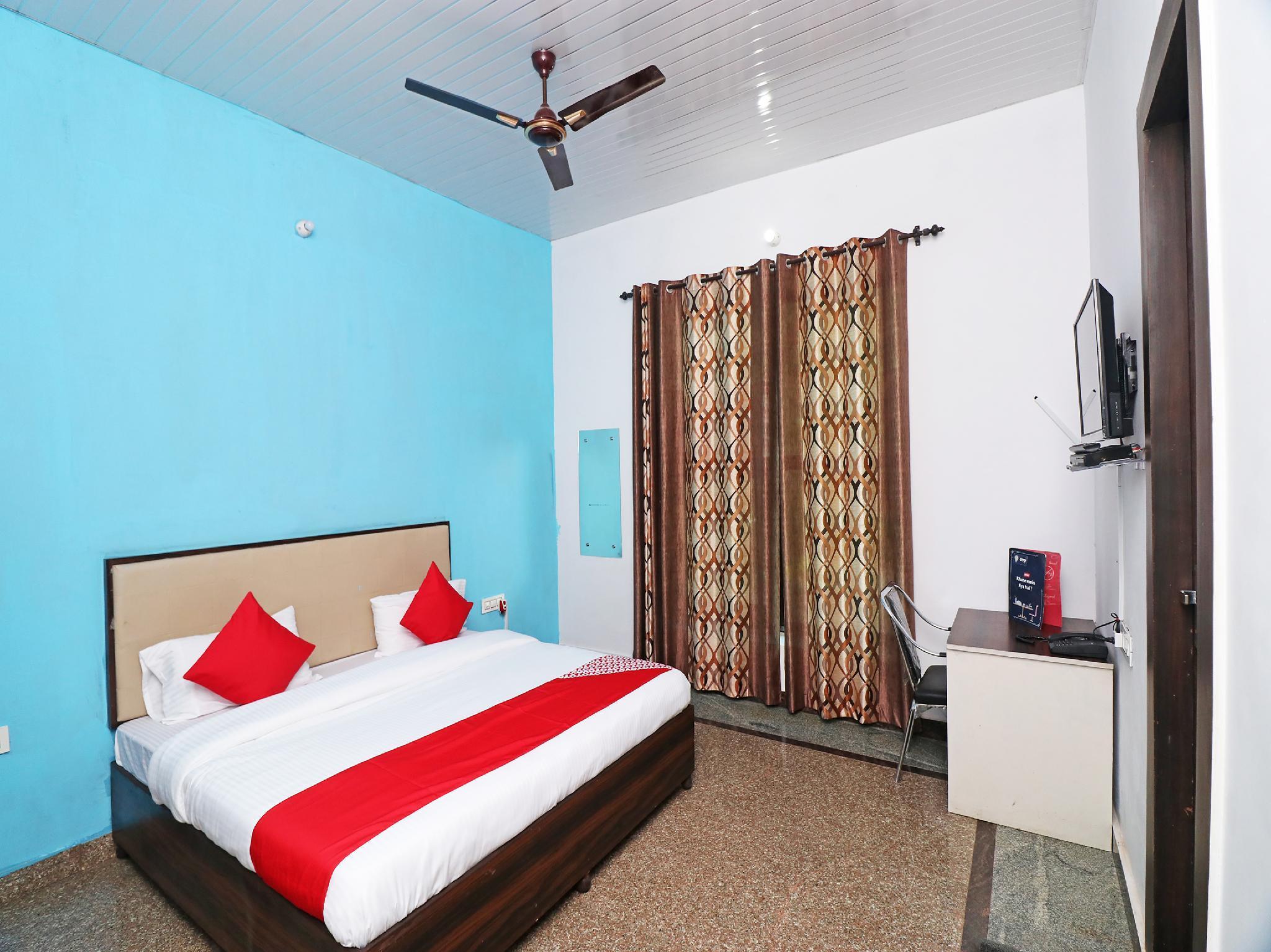 OYO 19640 Hotel Ks, Kurukshetra