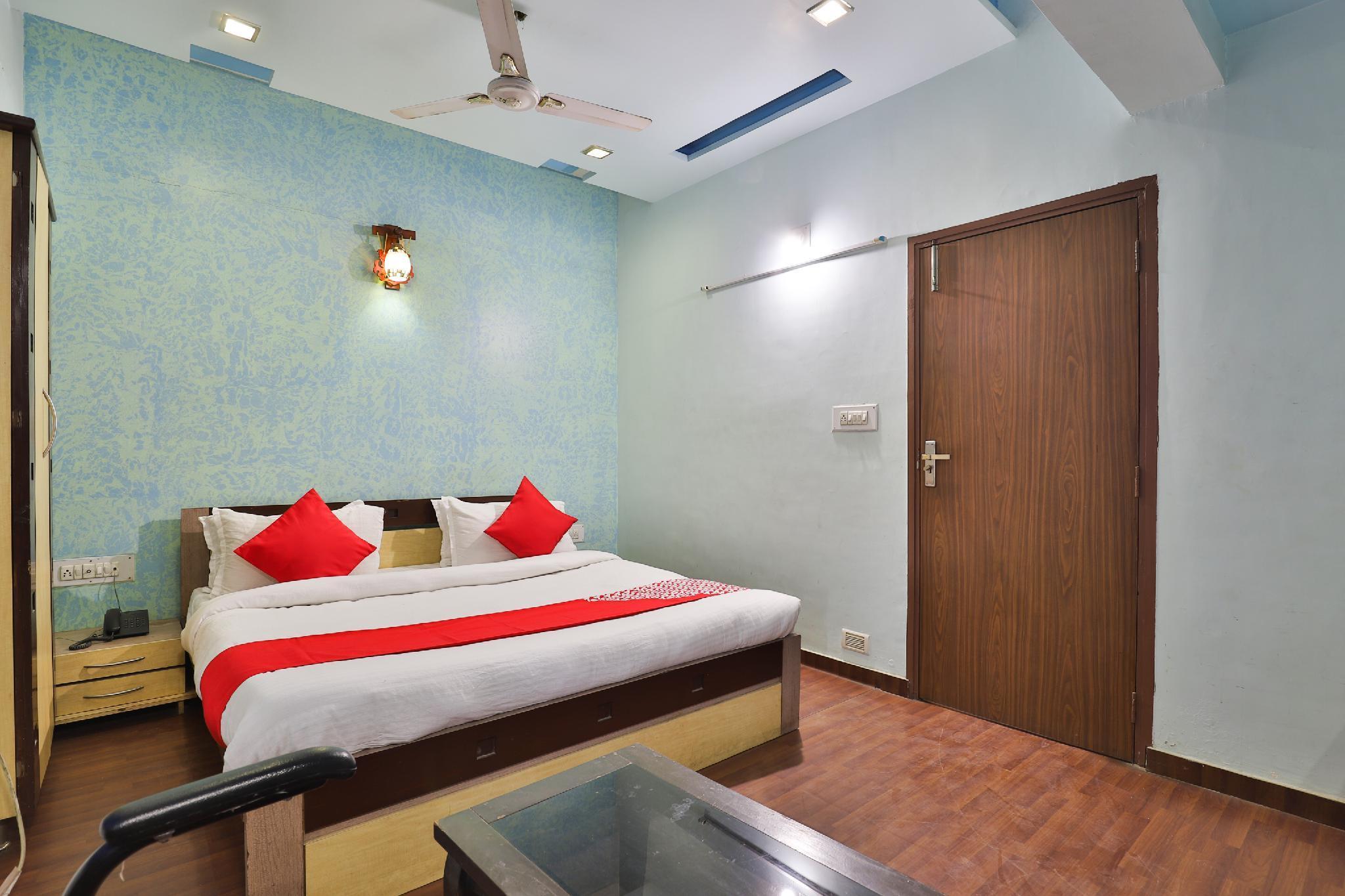 OYO 27689 Hotel Haveli Inn, Gandhinagar