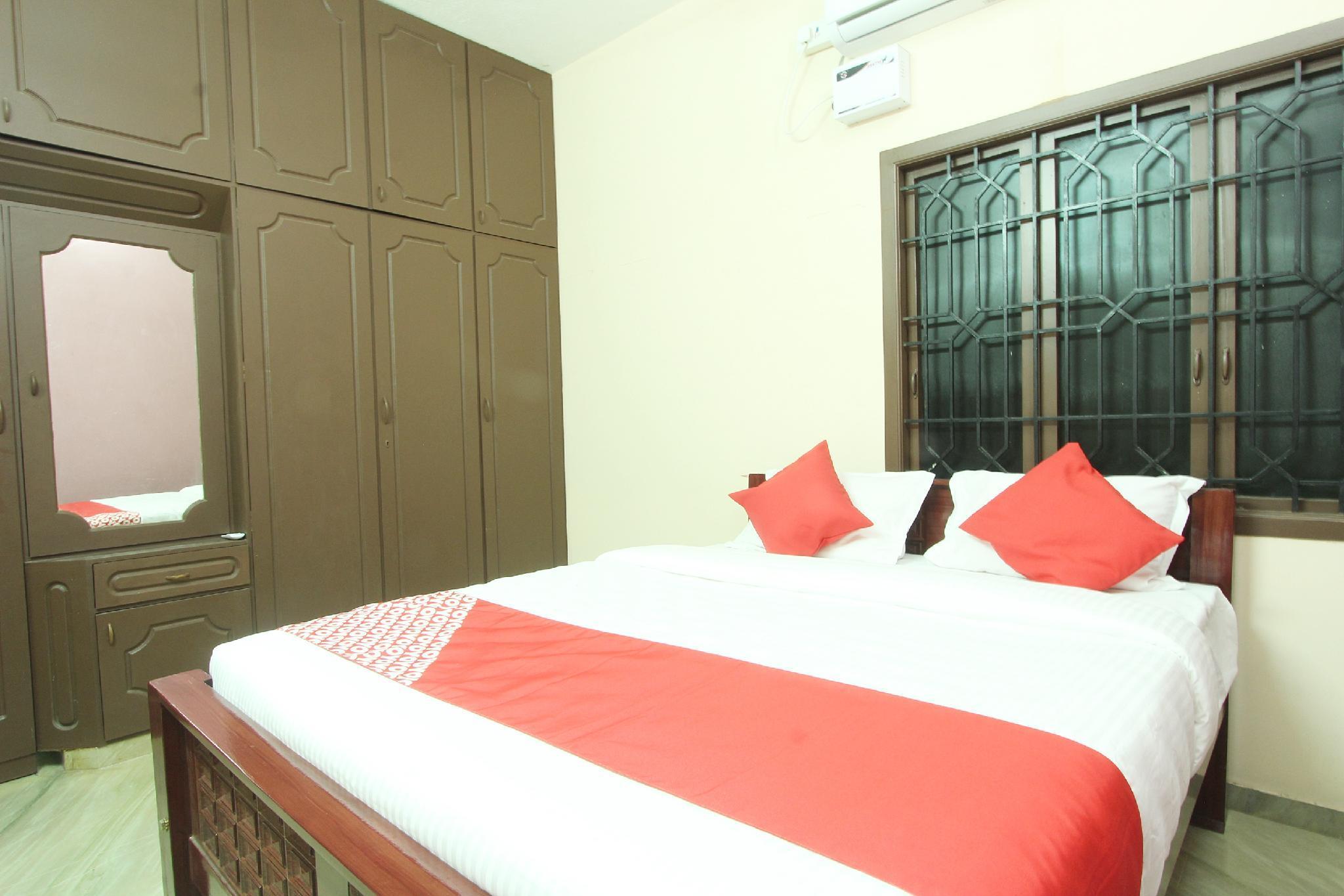 OYO 28447 Hotel India Pride, Jammu