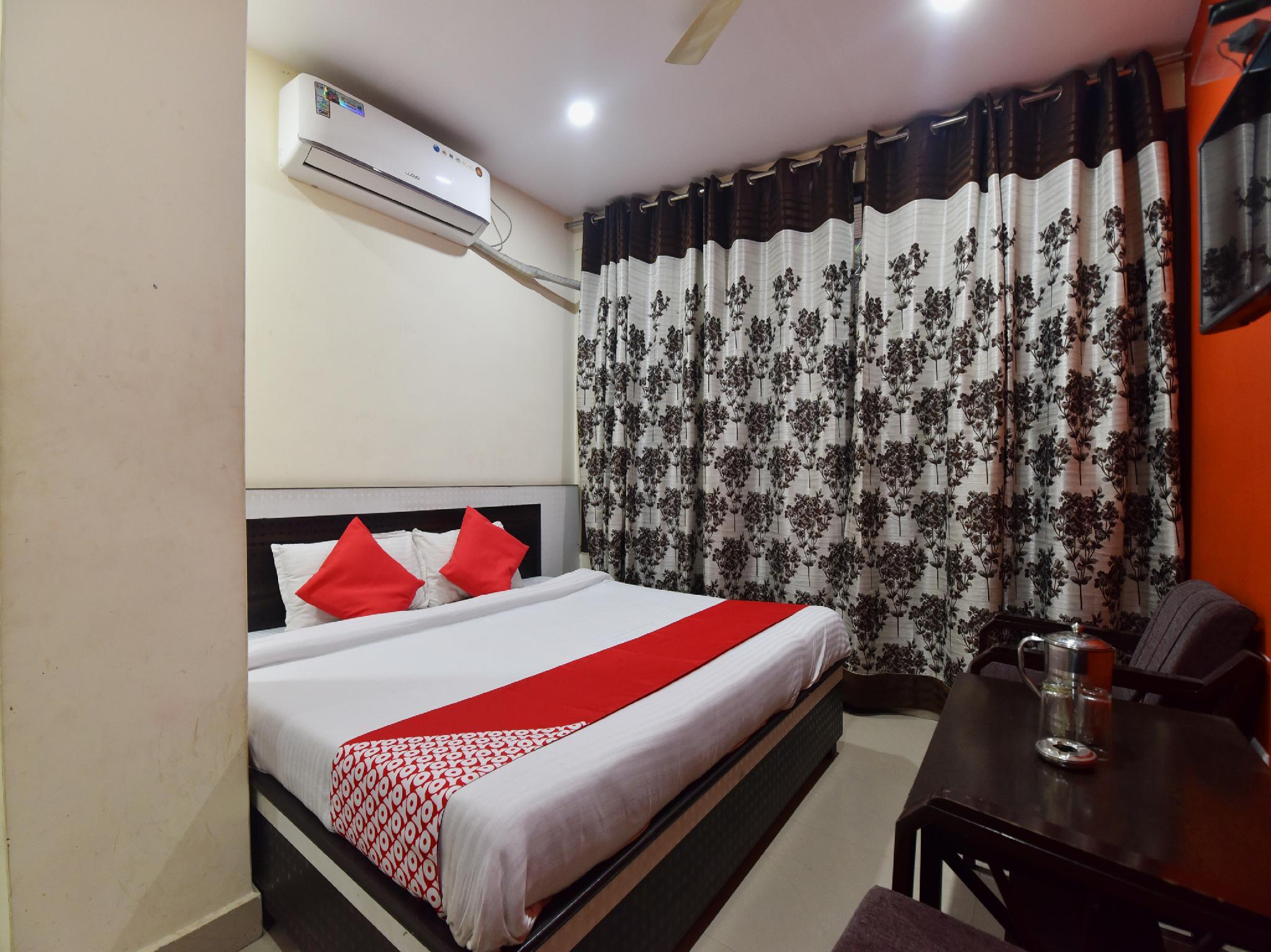 OYO 28027 Hotel Dhruv, Mandi