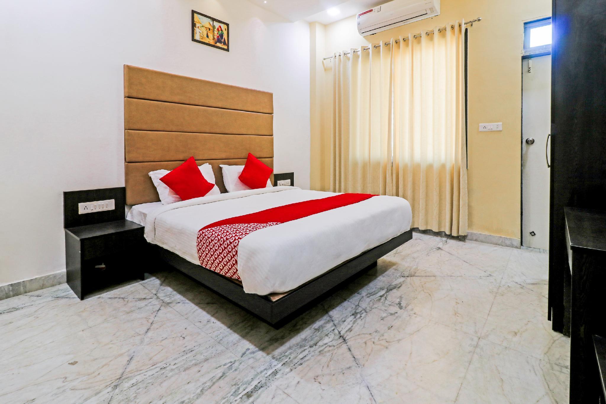 OYO 28647 The Maya Resort, Udaipur