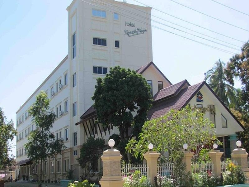 Hotel Kyauk Phyu, Kyaunkpyu