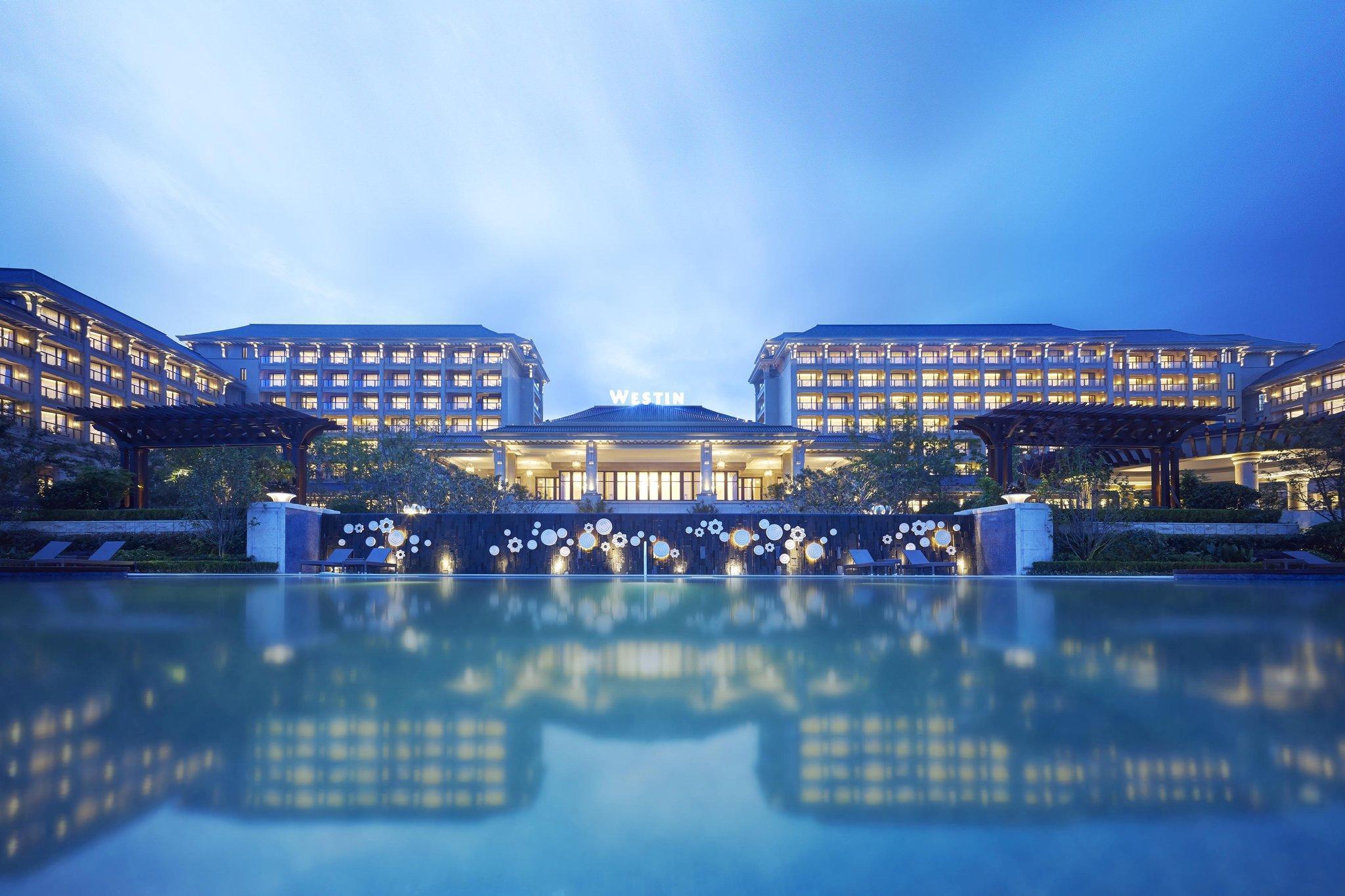 The Westin Zhujiajian Resort, Zhoushan, Zhoushan