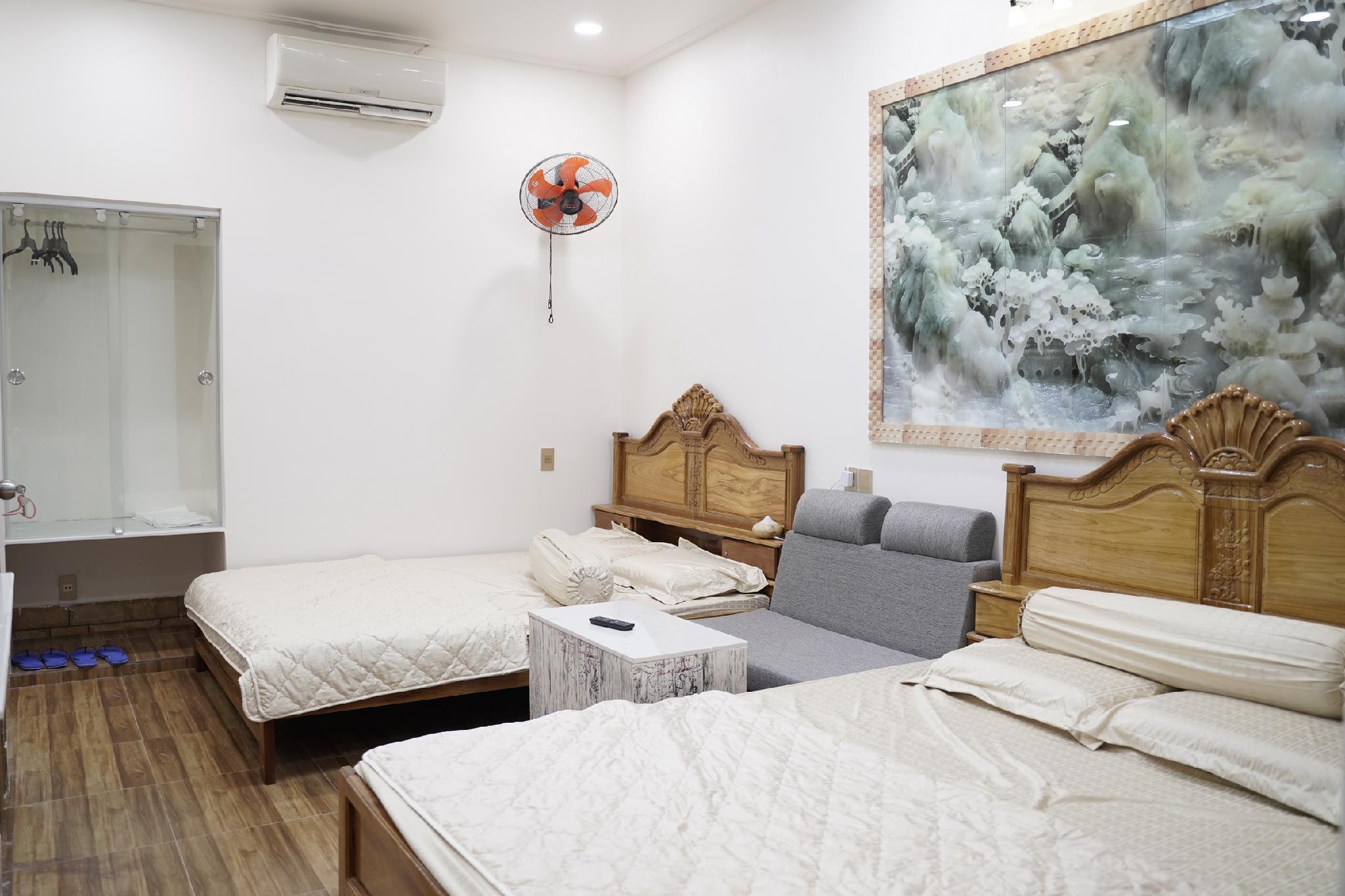 Duy Anh Hotel, Bien Hoa