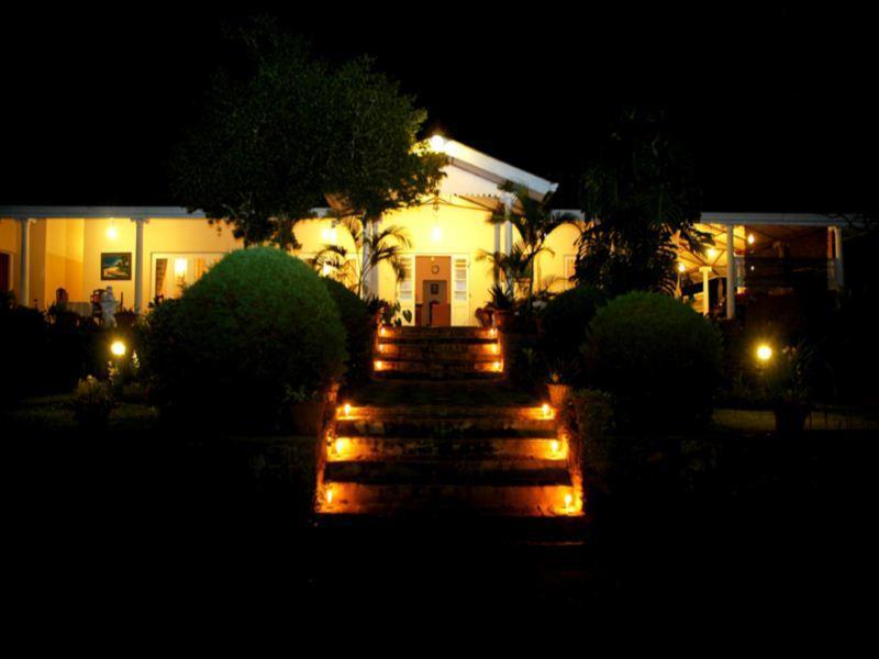 Cranford Villa, Haputale