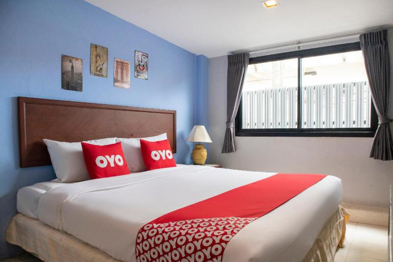 OYO720夜間青年旅館