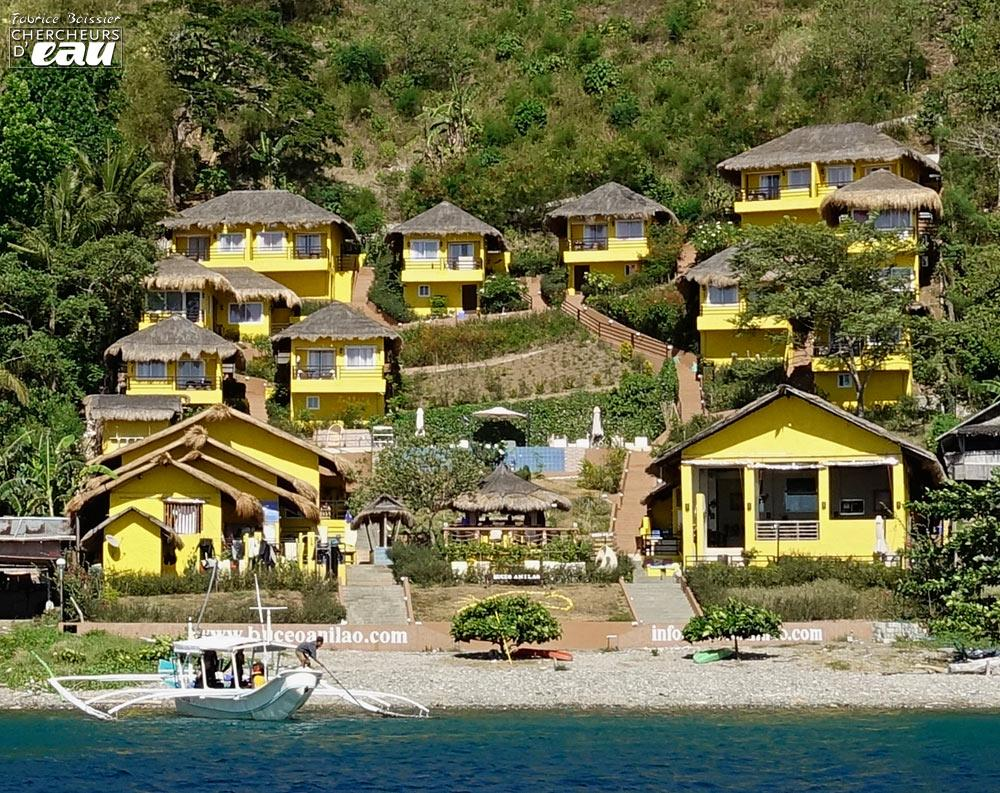 Buceo Anilao Beach and Dive Resort, Mabini