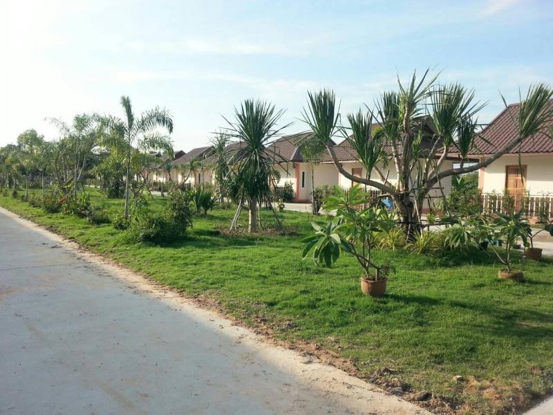 Buakaew Resort, Muang Ubon Ratchatani