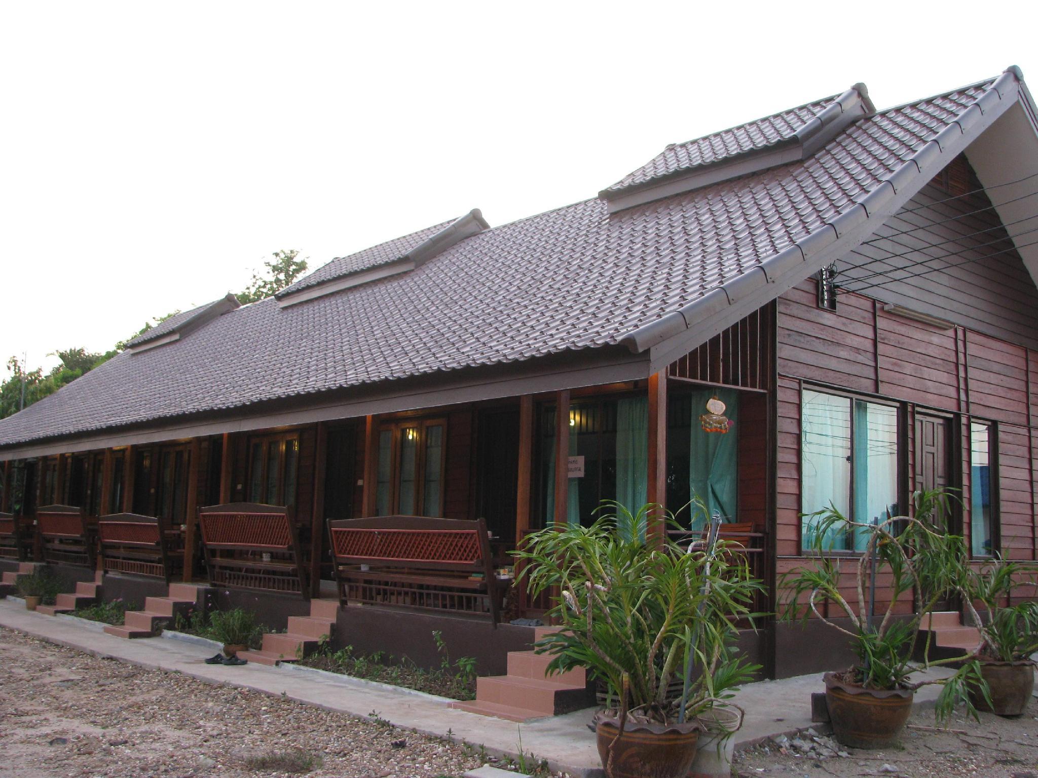 Huenrewrabeing Guesthouse, Bung Kan