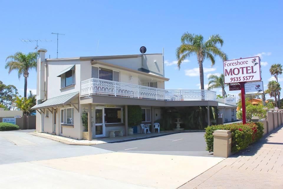 Mandurah Foreshore Motel, Mandurah