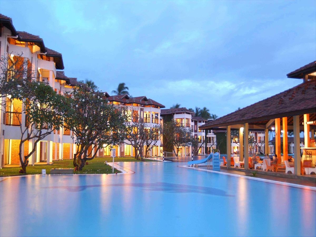Www Hotel Dolphin Negombo