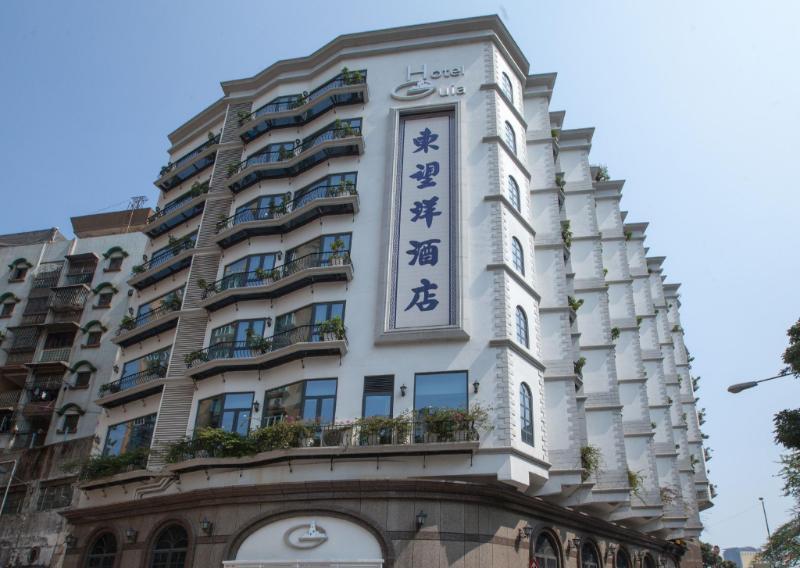 東望洋酒店