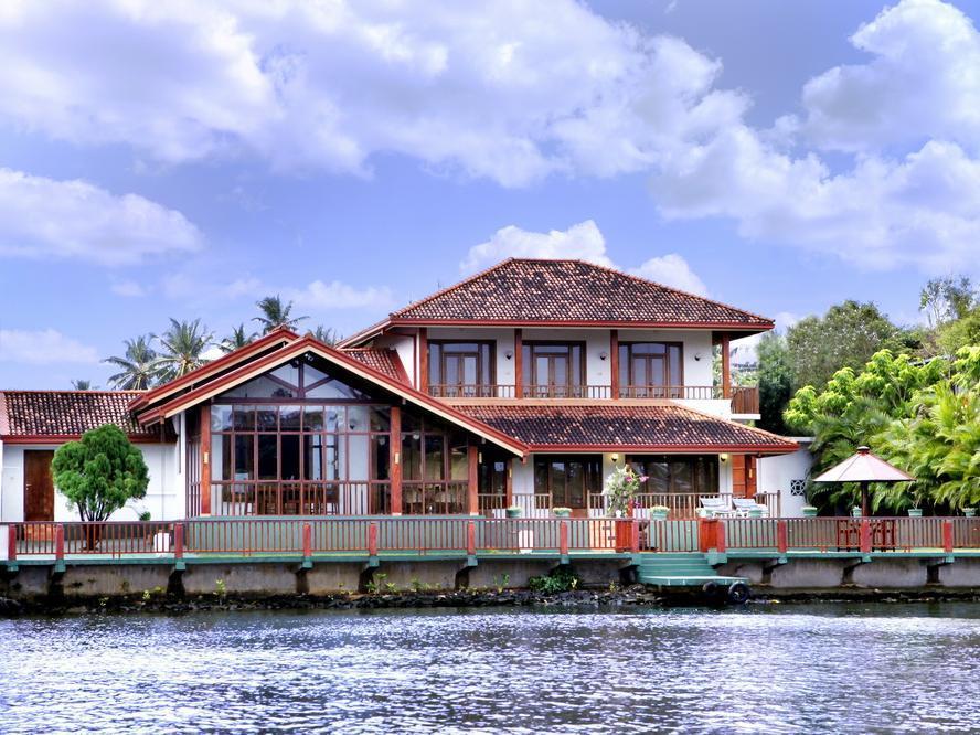 Villa by Ayesha, Beruwala