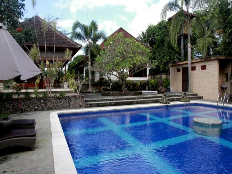 Puri Rasa Villas and Resort, Gianyar
