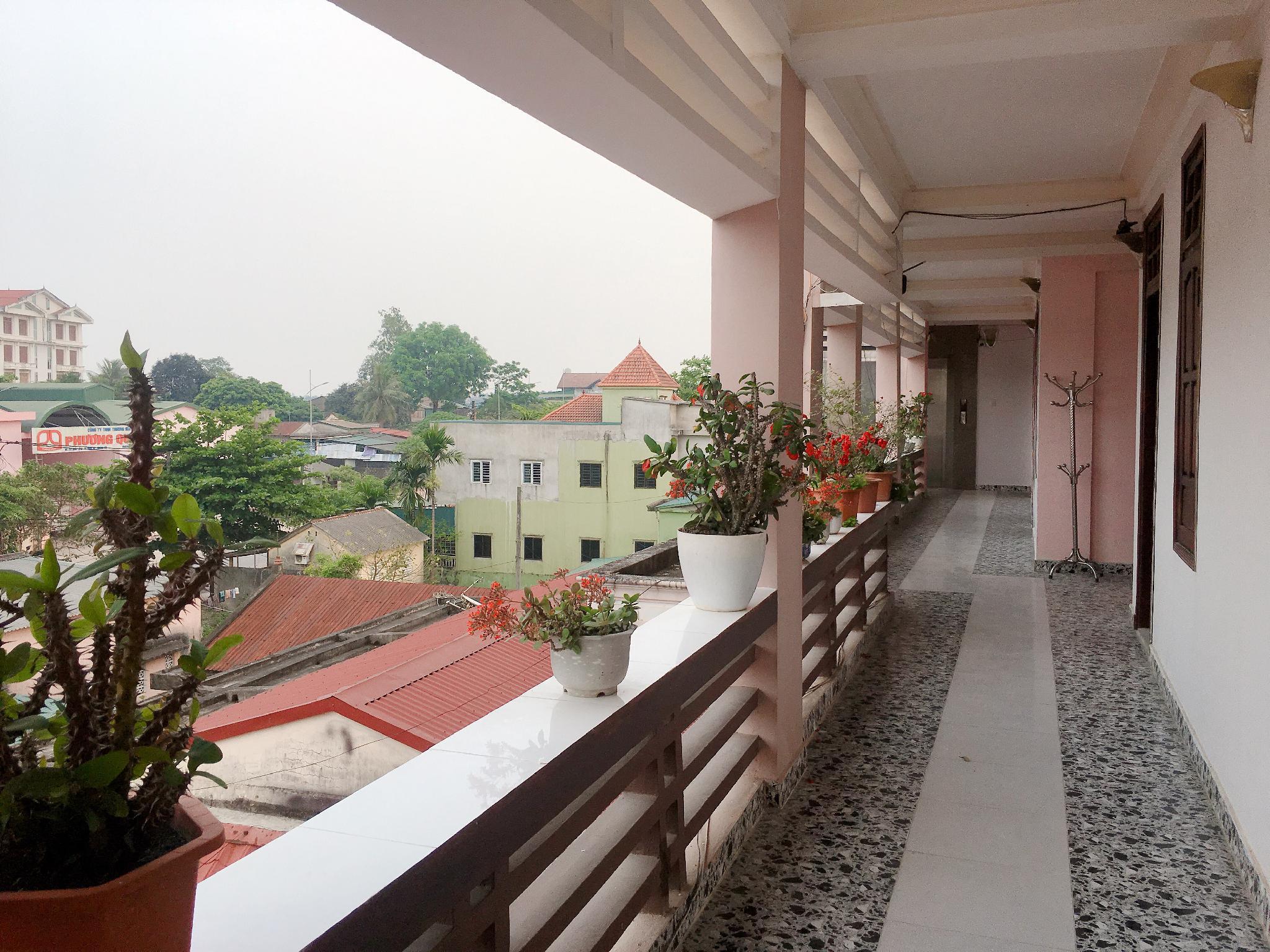Thanh Vinh Hotel Dong Ha, Đông Hà