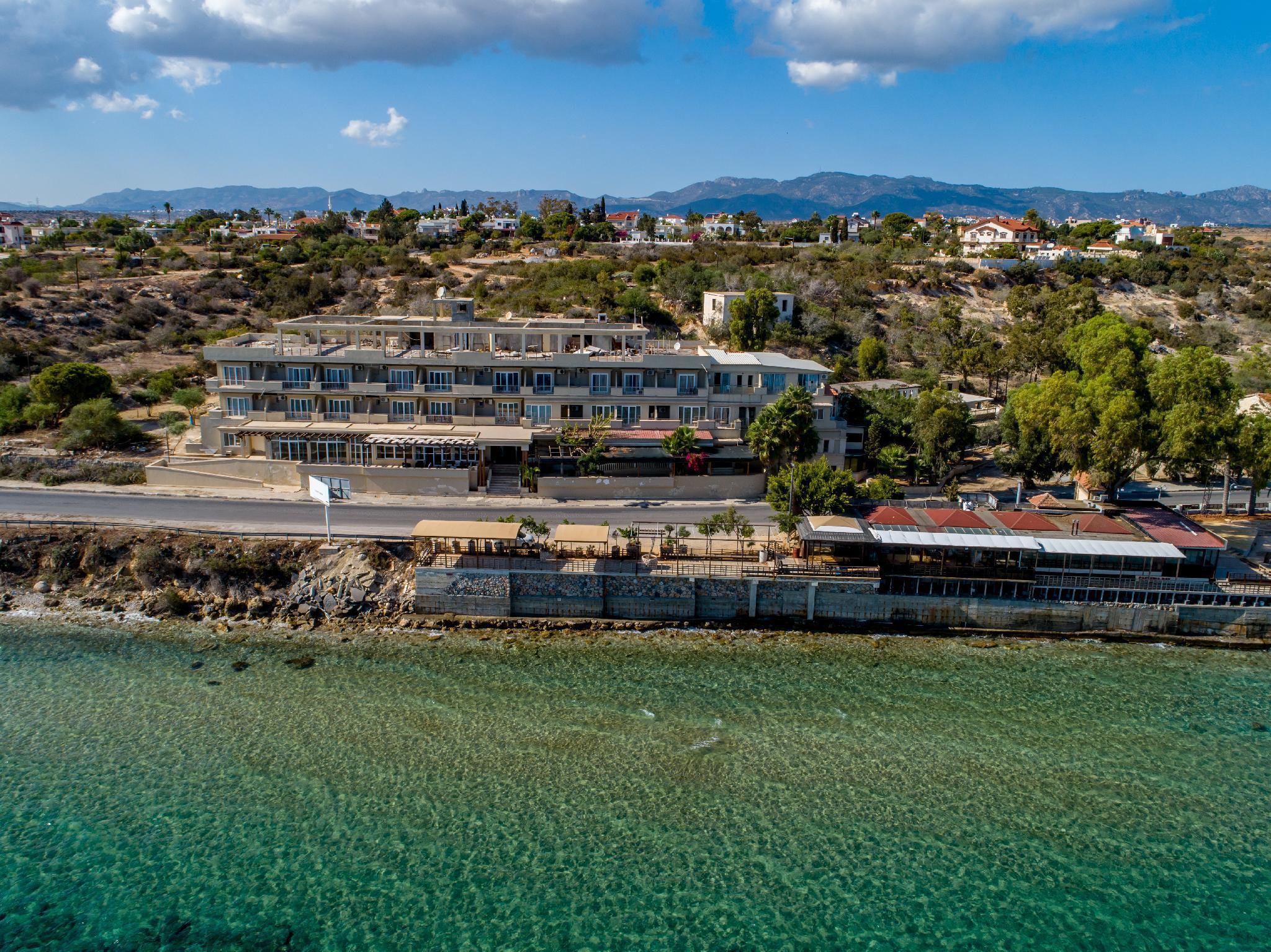 Bogaz Beach Hotel