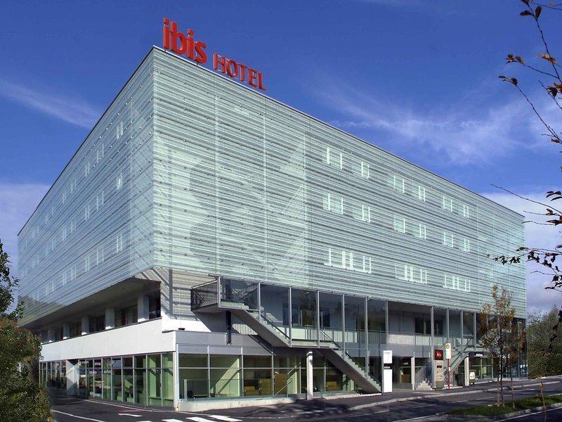 宜必思薩爾茲堡北飯店