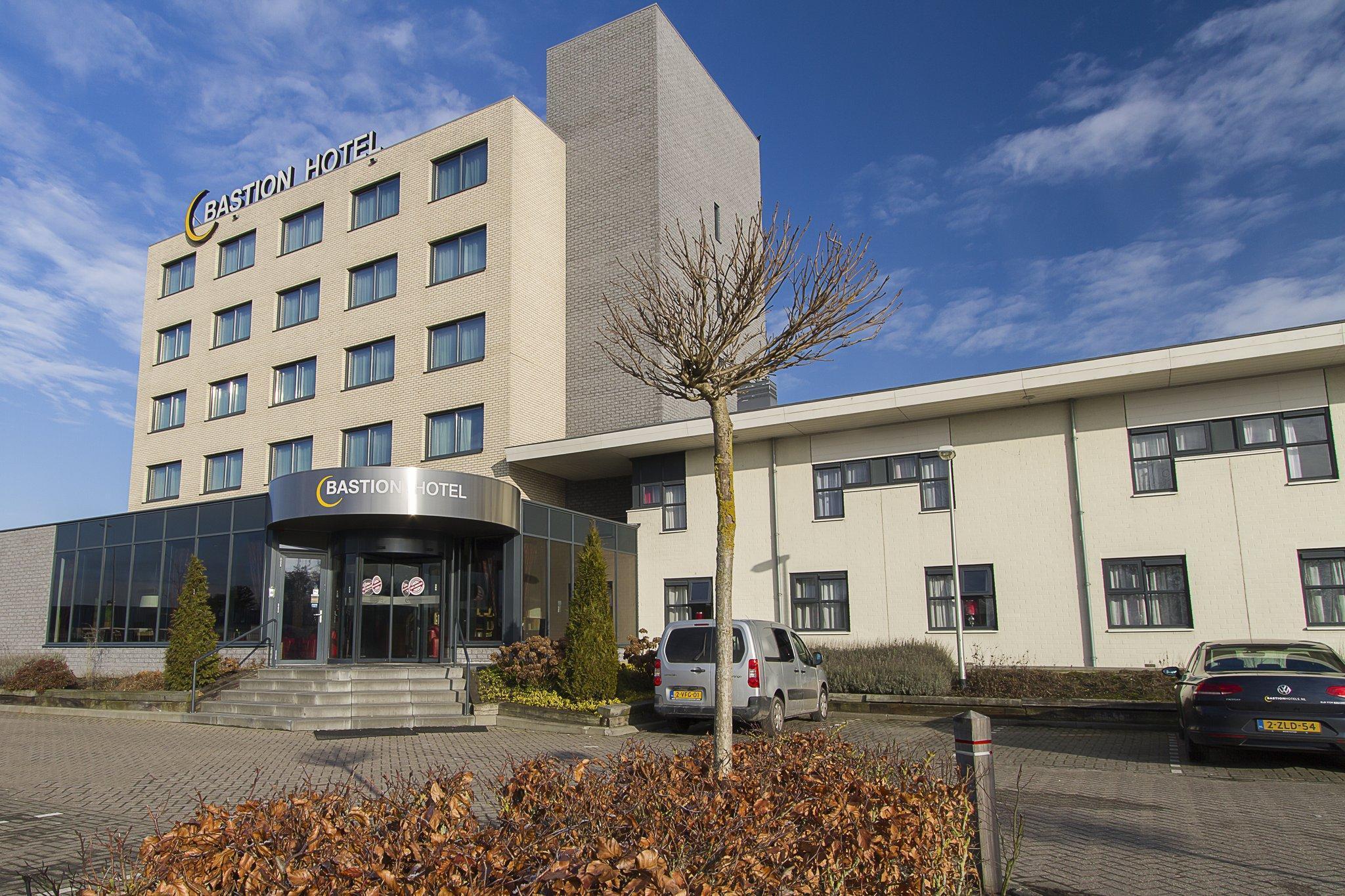 Bastion Hotel Groningen, Groningen