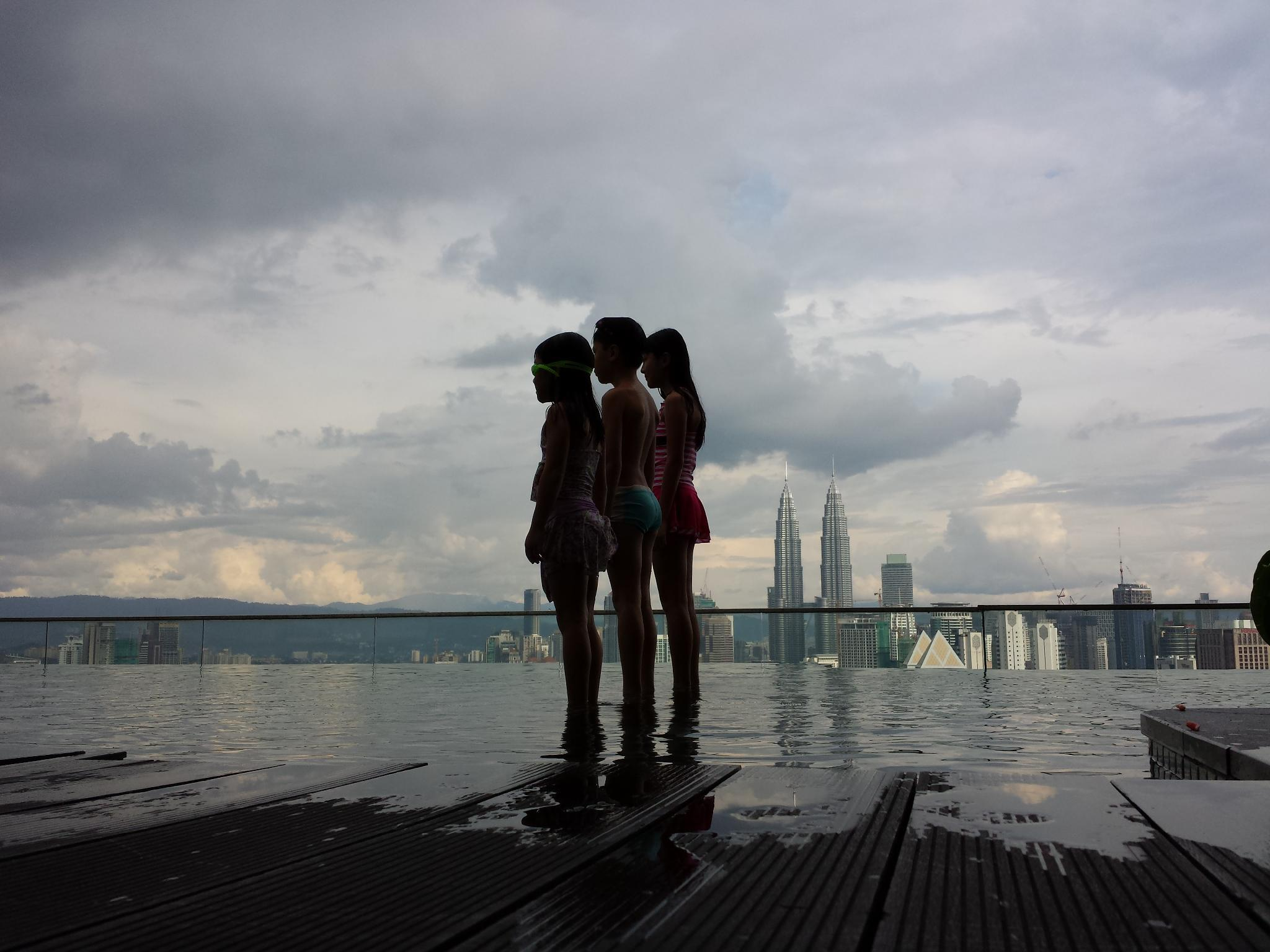 CityHome @ Regalia Residence Kuala Lumpur, Kuala Lumpur