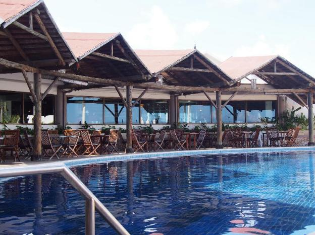 Mariana Resort and Spa - Image4
