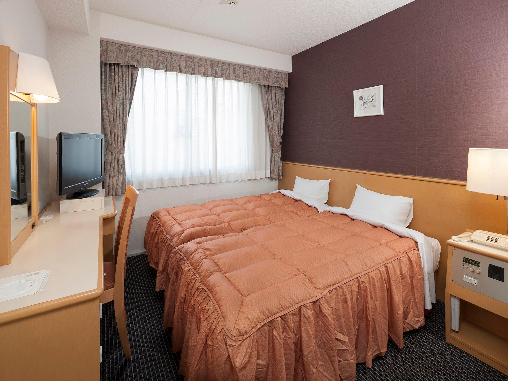 Kyoto Tower Hotel Annex Reviews