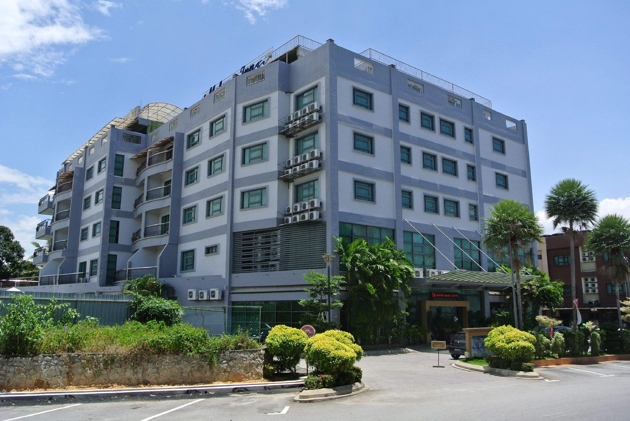 Melang Inn, Kuala Pilah
