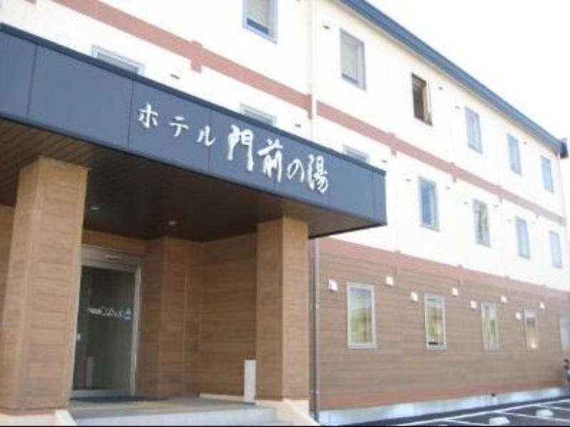 Hotel Monzen No Yu, Jōetsu
