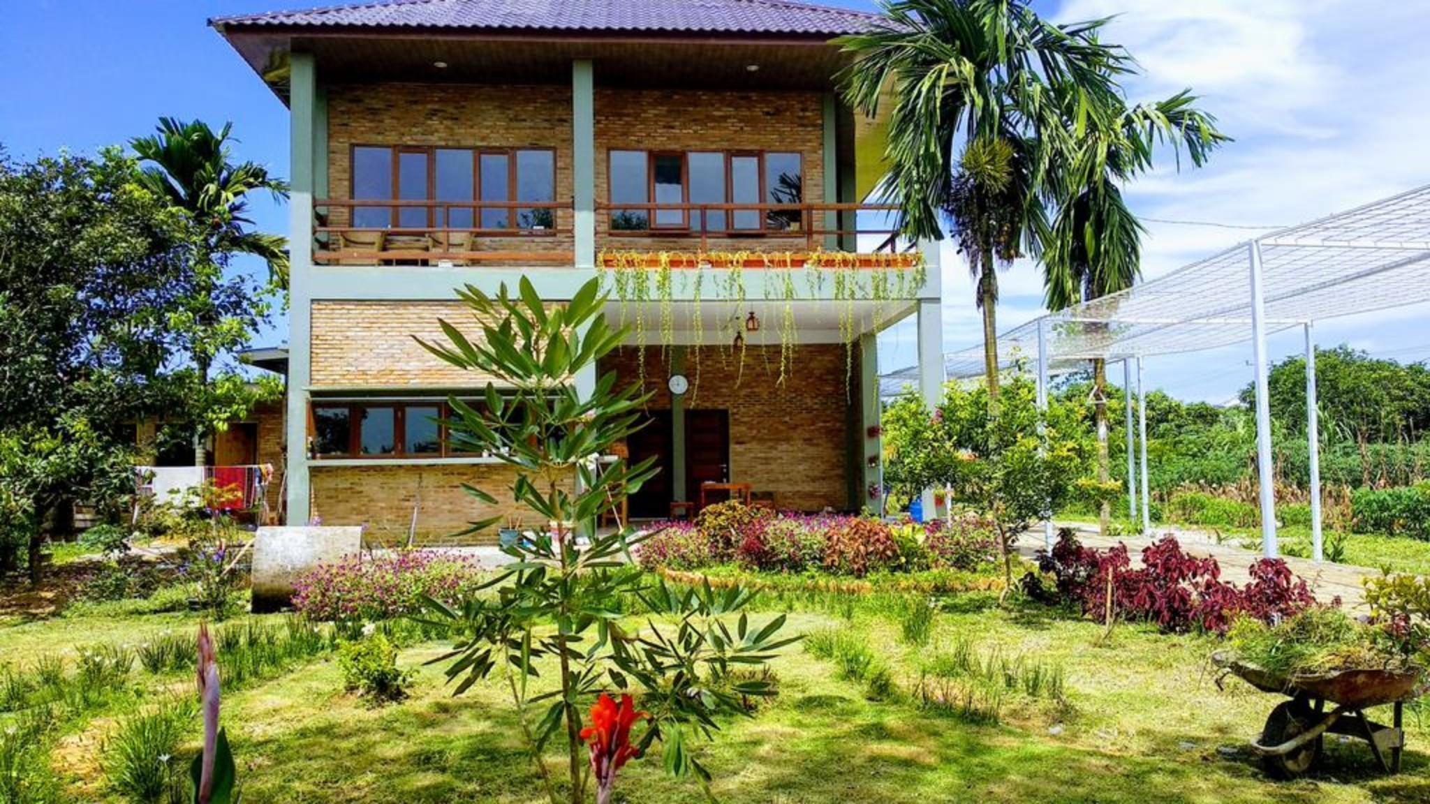 Bua Guest House, Deli Serdang
