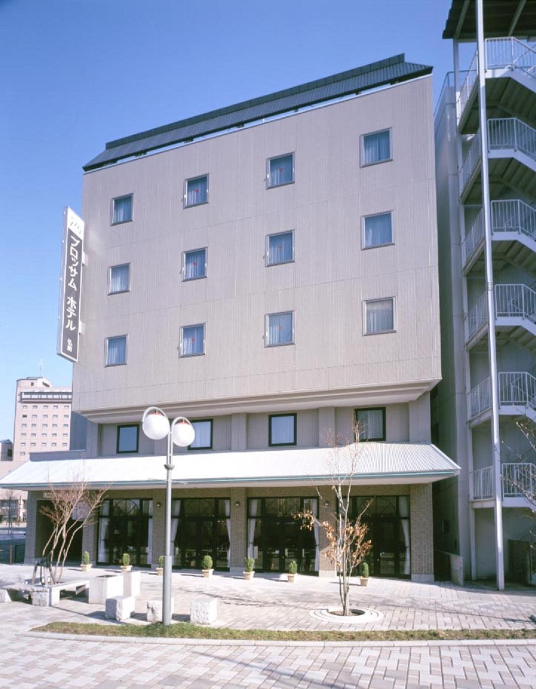 Blossom Hotel Hirosaki, Hirosaki