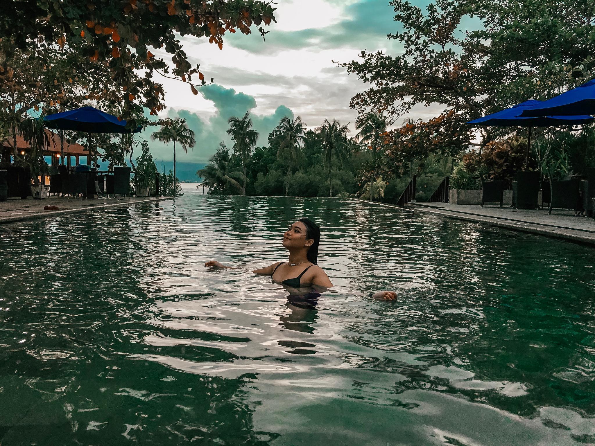Nusantara Dian Centre. PT (NDC Resort )